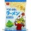 Baby Star Ramen mini Umashio Salt มาม่าเส้นมินิ รสเกลือ กรุบกรอบ เค็มนิดๆ มันๆ เคี้ยวเพลิน 1 ถุงบรรจุ 21 กรัม thumbnail 1