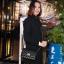 กระเป๋าหนัง PU รุ่น Chanel woc thumbnail 8