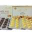 องุ่น 60,000 mg. 30 เม็ด + นมผึ้งแองเจิล 30 เม็ด + มะเขือเทศ 30 เม็ด ขาวออร่า ขาวอมชมพู ลดฝ้ากระ ลดสิว ผิวเนียนใส อ่อนเยาว์ สุขภาพดี ราคาไม่แพง thumbnail 1