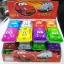 พร้อมส่ง ** Choco Egg - Super Racing Car BOX คันเหลี่ยม ไข่ช็อคโกแลตรูปรถแข่ง แถมของเล่น แพ็ค 24 ชิ้น (สินค้ามีอย.ไทย) thumbnail 1