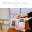 กระเป๋าสตางค์ผู้หญิง รุ่น WONDER-mini thumbnail 9
