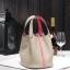 กระเป๋าหนังวัว รุ่น Picotin 18' Gray- pink thumbnail 1