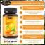 Auswelllife Vitamin C MAX 1200 mg. ออสเวลล์ไลฟ์ วิตามินซีโดสสูงสุด สูตรพรีเมี่ยม ทานแล้วผิวใส ผิวขาวกระจ่างใส จากออสเตรเลีย thumbnail 4