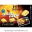 พร้อมส่ง ** Bake [Creamy Cheese] ช็อคโกแลตอบรสครีมมี่ชีส ด้านในเป็นช็อคโกแลตครีมชีสเนื้อนุ่ม ด้านนอกอบให้มีความหอมกรอบ เหมือนกินชีสเค้กชิ้นเล็กๆ บรรจุ 10 ชิ้น thumbnail 1