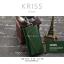 กระเป๋าเก็บกุญแจ กระเป๋าพวงกุญแจ กระเป๋าเก็บพวงกุญแจ รุ่น KRISS thumbnail 12