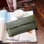 กระเป๋าสตางค์ผู้หญิง ใบยาว แบบบาง เรียบ รุ่น BASIC SLIM thumbnail 6
