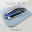 กระเป๋าสตางค์ผู้หญิง ใบยาว แบบบาง เรียบ รุ่น BASIC SLIM thumbnail 13