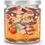 พร้อมส่ง ** Sakura Haw Cube เซียงจาแบบลูกเต๋าสี่เหลียมเป็นชั้นๆ บรรจุ 160 กรัม (ฮอว์กวน ผลฮอร์กวน ซานจา ซันจา กิมจ๊อ เซียนจา) thumbnail 1