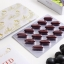 (แบ่งขาย 60 เม็ด) Angel's secret Grape Seed Extract 60,000 mg .สารสกัดเมล็ด60,000 mg.สารสกัดจากเมล็ดองุ่นเข้มข้นที่สุด บำรุงผิวให้ขาวกระจ่างใส ลดเส้นเลือดขอด จากออสเตรเลีย thumbnail 2