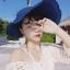 หมวก แฟชั่นเกาหลี G001 thumbnail 3