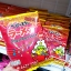 พร้อมส่ง ** Baby Star BBQ มาม่ากรอบแบบเส้นฝอย รสบาร์บีคิว บรรจุ 90 กรัม (สินค้า Made in Japan แต่บรรจุในไทย แพ็คเกจเป็นภาษาไทย) thumbnail 1