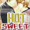 Hot sweet lip : Choko Kabutomaru