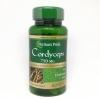 ถั่งเช่าบำรุงกำลัง Puritan's Pride Cordyceps Mushroom 750 mg / 60 Capsules