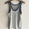 Vest Basic / Gray