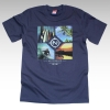เสื้อยืด สำหรับ ผู้ชายอ้วน 2XL 3XL 4XL สกรีนลาย (96)