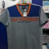 เสื้อยืดคอวี สำหรับ ผู้ชายอ้วน 2XL 3XL 4XL รหัส NR61028