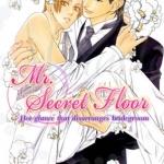 Mr Secret Floor -Hot glance the disarranges bridegroom -You Asagiri (นิยาย)