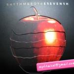 Boyd Kosiyabong บอย โกสิยพงษ์ - Rhythm&Boyd Eleventh (CD+VCD) หาไม่ได้อีกแล้ว แผ่นเดียวและแผ่นสุดท้ายค่ะ