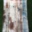 "Wallpaper Sticker วอลล์เปเปอร์แบบมีกาวในตัว ""ลายไม้เก่าวินเทจ"" กว้าง 45cm x 10m thumbnail 1"