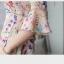 ชุดเดรสยาวชีฟอง ลายดอกFlora Premium Dress thumbnail 15