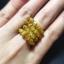 แหวนไหมทอง 4 มิล (Premium) thumbnail 1