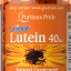 ช่วยการมองเห็น Puritan's Pride Lutein 40 mg with Zeaxanthin / 120 softgels thumbnail 1