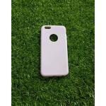 TPU สีทึบ 0.18 บางเฉียบ iphone6/6s สีม่วง