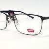 Levi's LS 05223 c02 โปรโมชั่น กรอบแว่นตาพร้อมเลนส์ HOYA ราคา 3,900 บาท