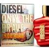 น้ำหอมแท้ (no box) Diesel Only the Brave Iron Man 75 ml. - Limited Edition