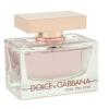 น้ำหอมแท้ (no box) Dolce Gabbana - ROSE THE ONE for woman EDP 75 ml.