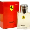 น้ำหอมแท้ (no box) Ferrari RED for MEN EDT 125 ml.