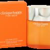น้ำหอมแท้ (no box) CLINIQUE HAPPY for MEN EDT 100 ml.