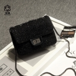 กระเป๋าสีดำ