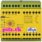 PilZ 774791 PNOZ V 300S 24VDC 3n/o 1n/c 1n/o t LiNE iD : PILZ.TK