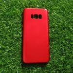 TPU Red S8 Plus