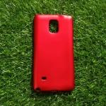 TPU Red Note4