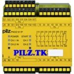 787080 PILZ PNOZ X11P C 24VAC 24VDC 7n/o 1n/c 2so LiNE iD PILZ.TK