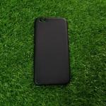TPU Black Oppo R9S