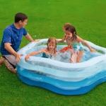 สระว่ายน้ำเป่าลม Intex 56495 (6 ฟุต)