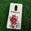 TPU ลายเส้นนูนคามุกินขนม Redmi Note4 thumbnail 4