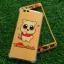 TPU นิ่มประกบหน้าหลังหมีส้มตาโต Oppo R9S plus/R9S Pro(ใช้เคสตัวเดียวกัน) thumbnail 5
