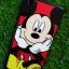 TPU ลายเส้นนูนมี่กิ๊กสีดำ-แดง VIVO Y55/Y55S(ใช้เคสตัวเดียวกัน) thumbnail 4