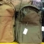 New.กระเป๋าBA482 ดำ ทราย เขียว