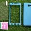PC ประกบ360องศา+ฟิล์มกระจกสีฟ้า J7 prime thumbnail 2