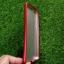 TPU Red VIVO V5(Y67)/V5S/V5 Lite(ใช้เคสตัวเดียวกัน) thumbnail 3