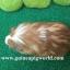 SM4522 ซิลกี้/ผู้/ขนแครี่ซาติน/โครงสร้างดีมากขนแน่น/ขนยาวเรียบหรู thumbnail 7