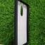 TPU ลายเส้นนูนสีดำ-ขาว#2 Redmi Note4 thumbnail 3