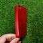 TPU Red (ไม่โชว์โลโก้) iphone4/4s thumbnail 2