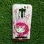 TPU ใสเส้นนูนแมวชมพูกางร่ม Zenfone Selfie5.5(ZD551KL) thumbnail 1