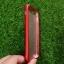 TPU Red (ไม่โชว์โลโก้)iphone5/5s/se thumbnail 3